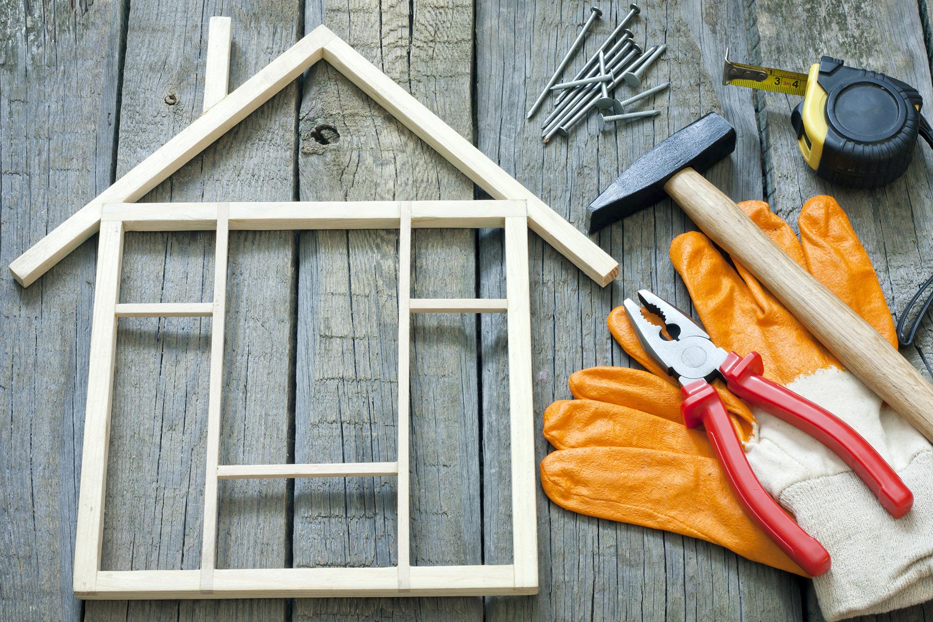 Agibilità Dopo Ristrutturazione fasi della ristrutturazione della casa - gruppo abitiamo